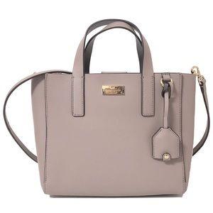♠️Kate Spade Mini Nelle Putnam Drive Cityscape Bag
